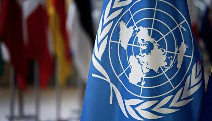 """الأمم المتحدة تحذر من """"جائحة"""" الجفاف بسبب التغيرات المناخية"""
