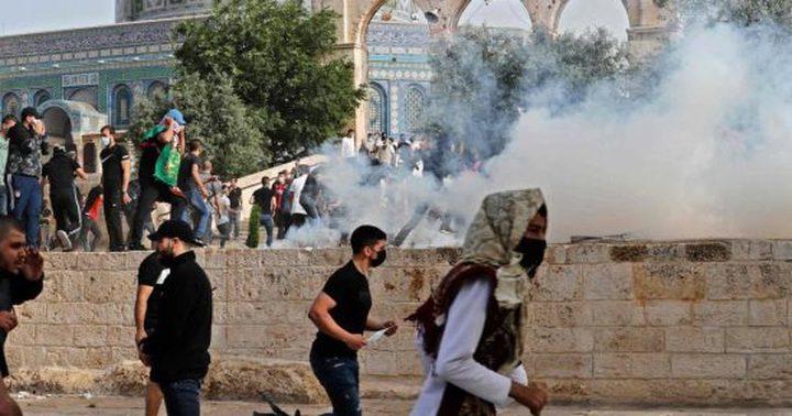 فتح: نناضل لإسقاط نظام الفصل العنصري الإسرائيلي