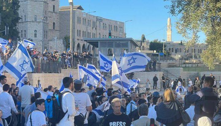 نقابات أمريكية نصف إسرائيل بدولة فصل عنصري