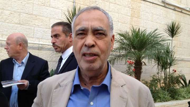 """""""لجنة التواصل"""" تستقبل وفدا من المعروفيين الدروز في رام الله"""