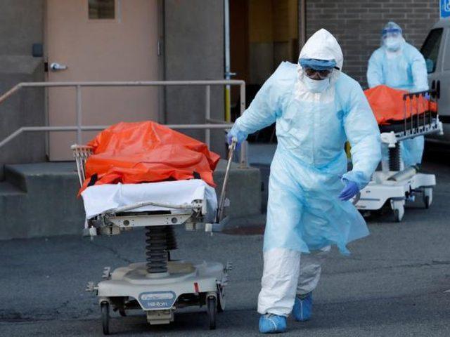 3 ملايين و876 ألف وفاة بكورونا حول العالم