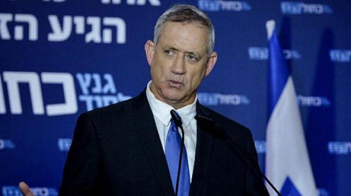 التماس لمطالبة الحكومة الإسرائيلية الجديدة بخصم أموال من المقاصة