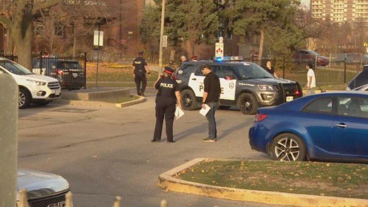 4 إصابات في إطلاق نار خلال حفل أطفال في تورنتو