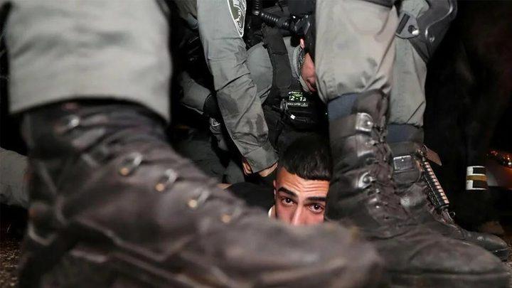 680 شخصية عالمية تدعو واشنطن لإنهاء القمع والتمييز ضد الفلسطينين