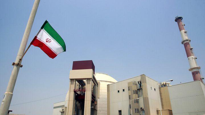 إيران: إغلاق طارئ لمنشأة بوشهر النووية