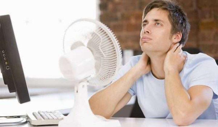 حر الصيف .. كيف تحمي نفسك منه ومن آثاره الجانبية ؟