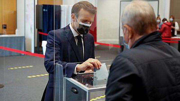 نتائج الانتخابات الإقليمية تزعج اليمين المتطرف في فرنسا