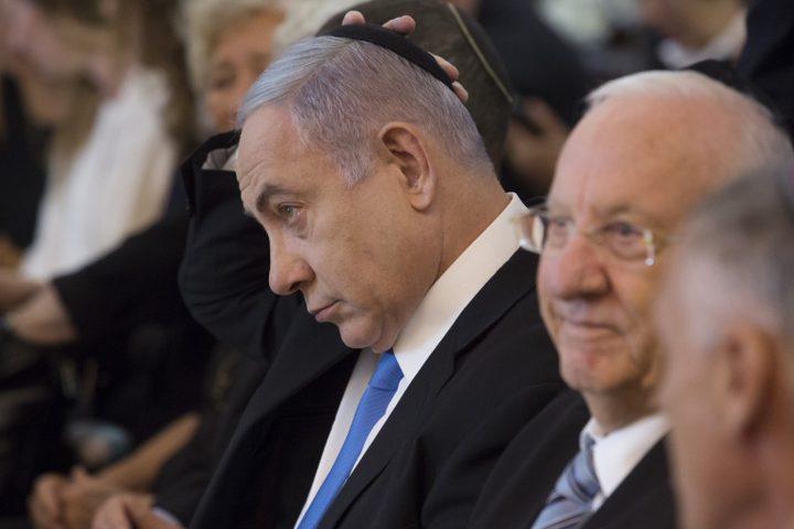 غليان ضد نتنياهو داخل حزب الليكود