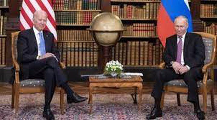 السفير الروسي يعود إلى واشنطن بعد اتفاق قمة بايدن بوتين