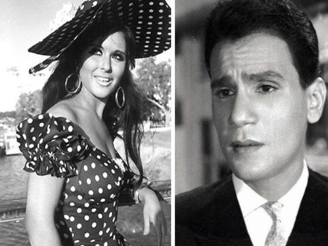 شقيقة سعاد حسني تكشف عن زواج السندريلا من عبد الحليم حافظ
