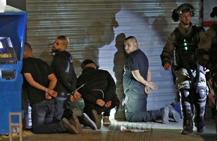 غانتس يصدر قرارا بالاعتقال الإدراي بحق الشاب عيد حسونة