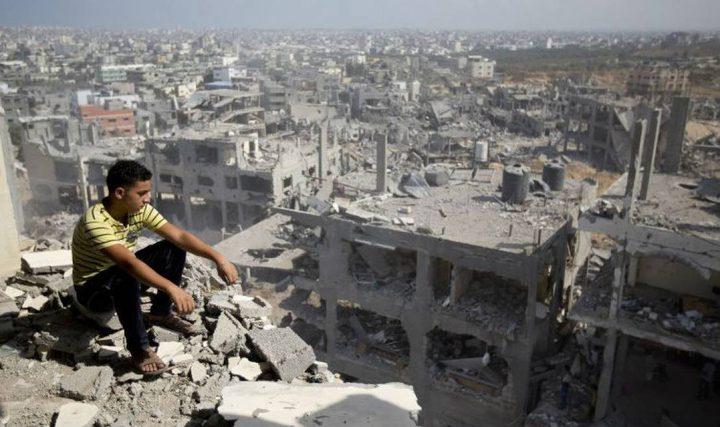 أونروا تطلق نداء مساعدة انسانية لقطاع غزة بقيمة 164 مليون دولار