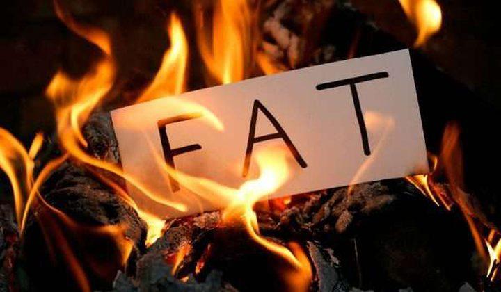 طريقة فعالة لحرق الدهون في 30 دقيقة دون بذل أي مجهود