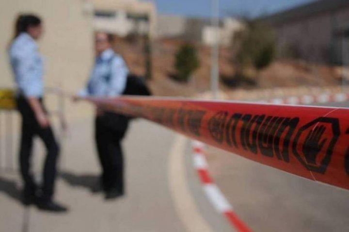 تقرير يكشف مساهمة الاحتلال في ارتفاع نسبة الجرائم بالداخل