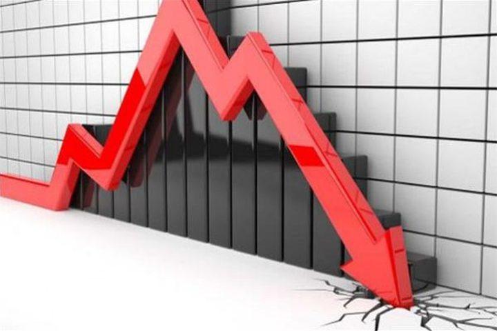 الإحصاء: انخفاض عجز الميزان التجاري بنسبة 5% خلال نيسان الماضي