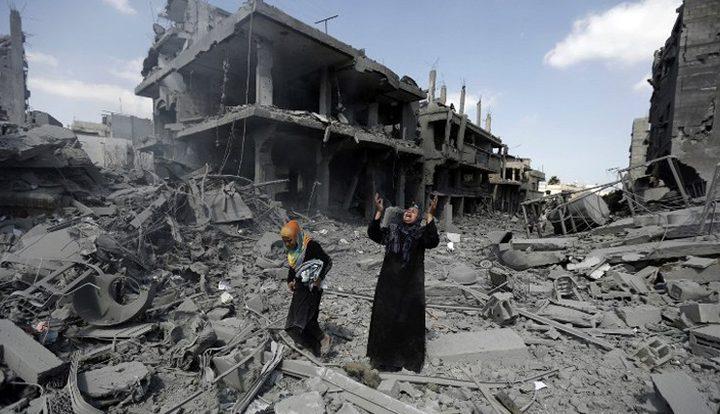 الأنروا:سندفع 2000 دولار لعدد من العائلات اللاجئين متضرري الحرب