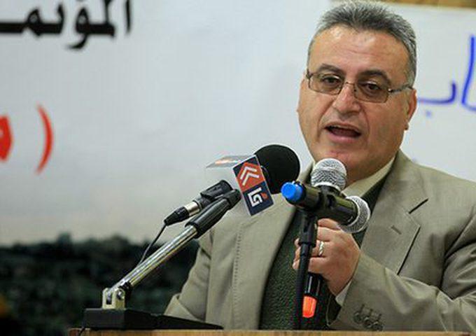 وفاة نقيب الصحفيين السابق الزميل عبد الناصر النجار