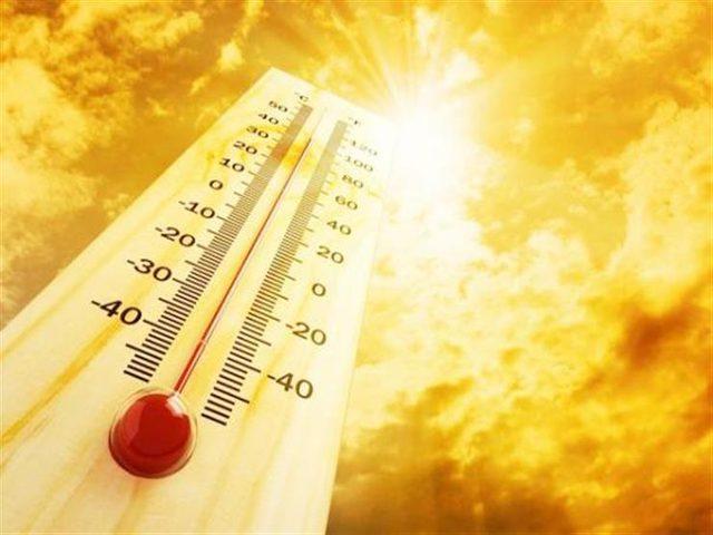 مدينة نواصيب الكويتية تسجل أعلى درجة حرارة في العالم