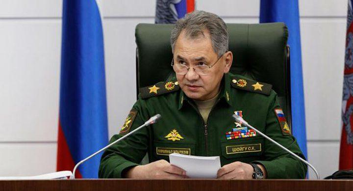 روسيا تكشف عن أخطر تهديد في الشرق الأوسط وإفريقيا
