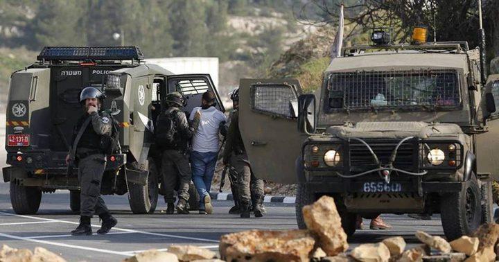 قوات احتلالية خاصة تختطف شابين من جنين