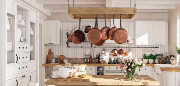أبرز المكونات التي لا تنتهي صلاحيتها في المطبخ