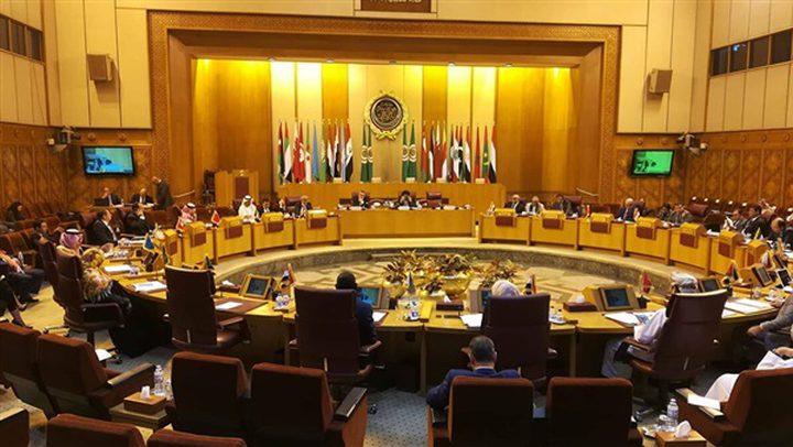 الجامعة العربية تدين إقدام هندوراس على افتتاح سفارتها بالقدس
