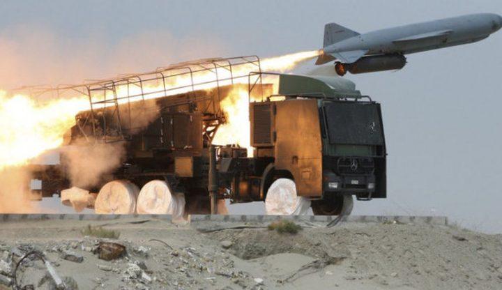 مباحثات إسرائيلية-أمريكية لمواجهة خطر الصواريخ الإيرانية