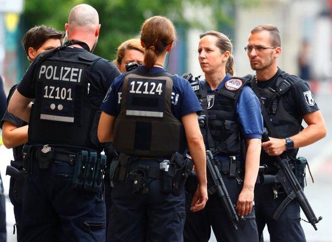 قتلى وجرحى جراء عملية طعن في مدينة فورتسبورغ الألمانية