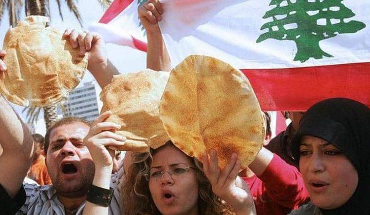 """نقص """"المازوت"""" في لبنان يهدد بأزمة الخبز"""