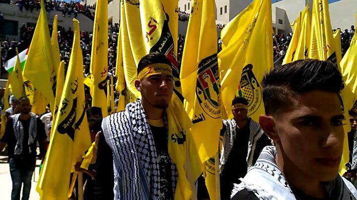 فتح: المشروع الوطني الفلسطيني ليس للمقامرة وسنحميه بالدم