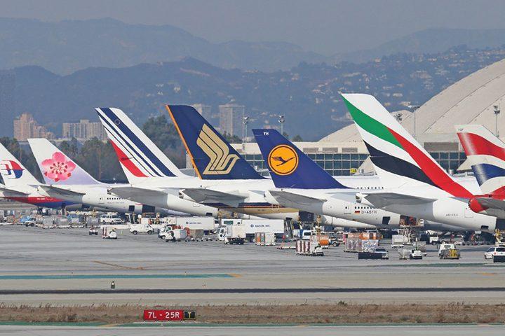مصر تكشف عن فرضها غرامة على شركات الطيران في هذه الحالات!