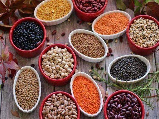 البقوليات.. العنصر الغذائي الأهم للوقاية من الأمراض المميتة