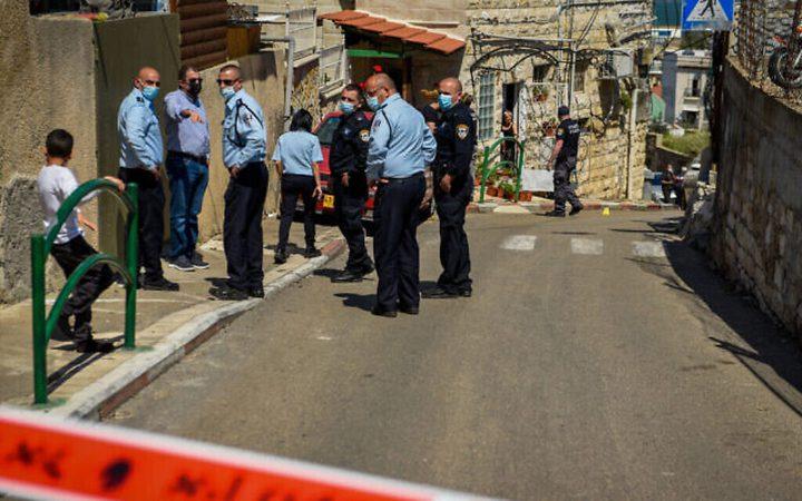إصابة سيدة خمسينية بجروح خطيرة إثر تعرضها للطعن في حيفا