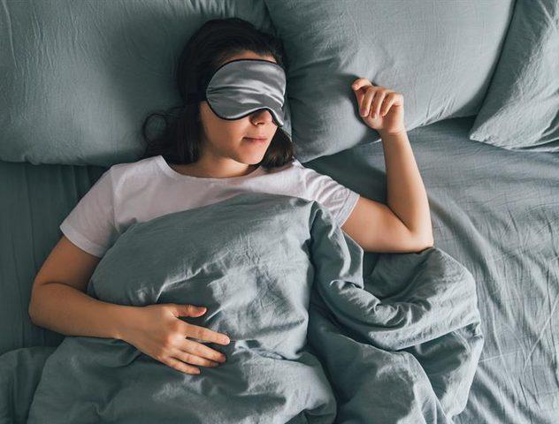 طريقة فعالة للتخلص من التشتت الذهني قبل النوم