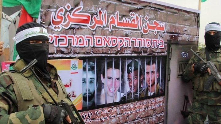 قناة عبرية: وفد من حكومة الاحتلال يصل القاهرة الأسبوع المقبل