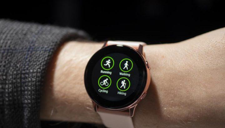 تعرفوا على أبرز مميزات ساعة سامسونغ الذكية الجديدة