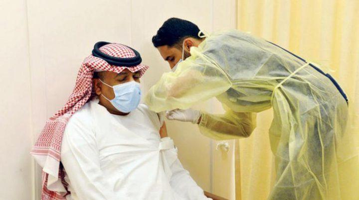 السعودية: 1218 إصابة و15 وفاة جديدة بفيروس كورونا