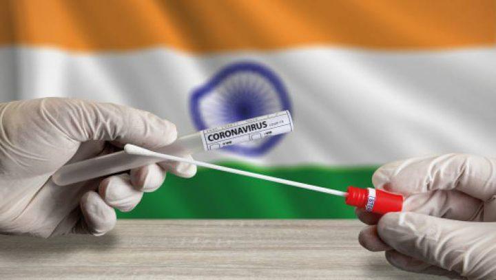 """تعرف على """"الطفرة الهندية"""" لـ""""فيروس كورونا"""""""