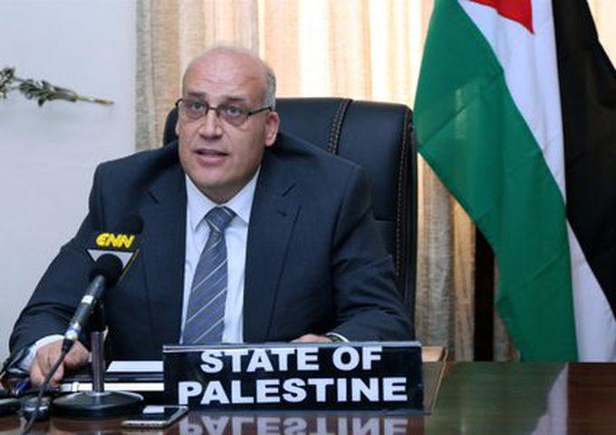 حزب الشعب يقرر رسميا الانسحاب من الحكومة الفلسطينية