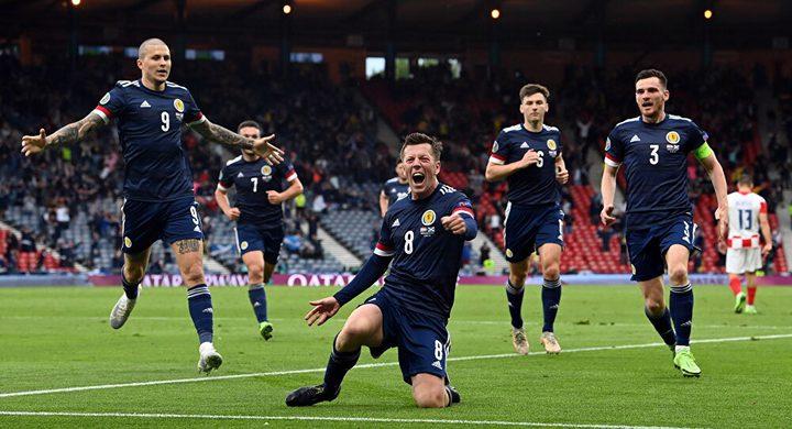 مواجهات نارية اليوم الاثنين بين إسبانيا وكرواتيا في كأس أوروبا