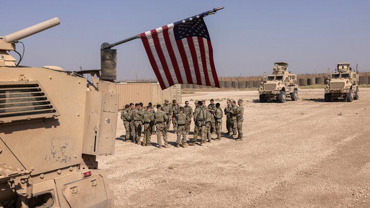 واشنطن: قواتنا في سوريا تعرضت لهجوم بعدة صواريخ