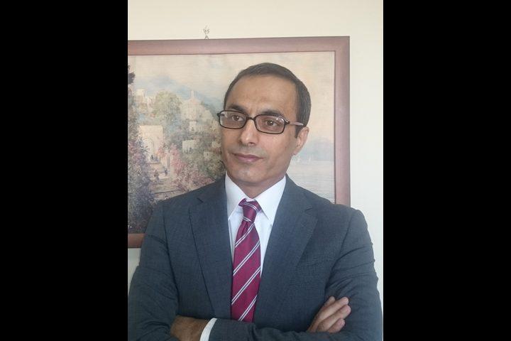 """مجلس أمناء"""" النجاح"""" يعين أ.د عبد الناصر زيد رئيسا جديدا للجامعة"""