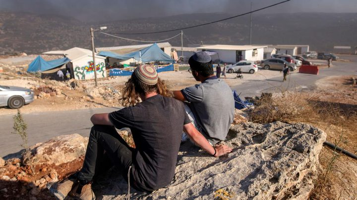 """جيش الاحتلال يعارض تسوية إخلاء مستوطنة """"أفيتار"""" في بيتا"""