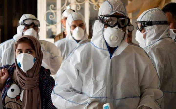 الصحة: الحجر 14 يوما للقادمين من دول الخليج كإجراء احترازي