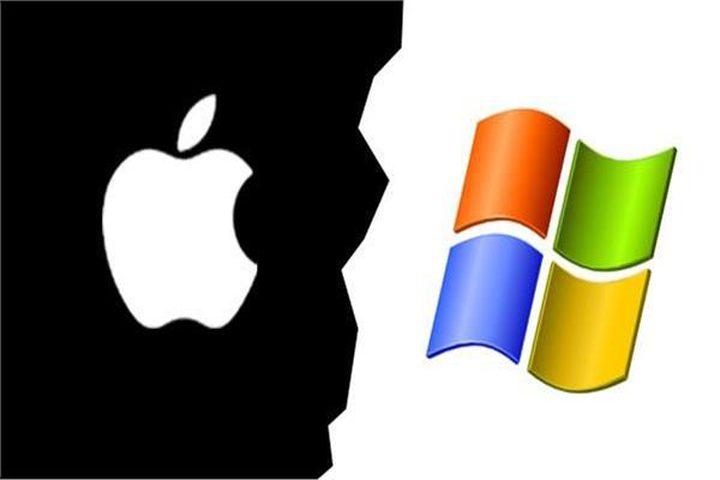 مايكروسوفت وآبل .. خلافات تنذر بصراع تكنولوجي جديد