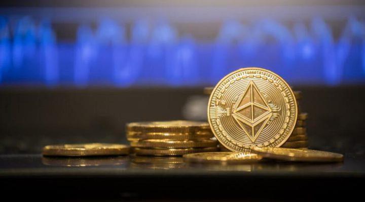 العملة الرقمية إيثر تشهد نزوحا قياسيا للتدفقات في الأسبوع الأخير