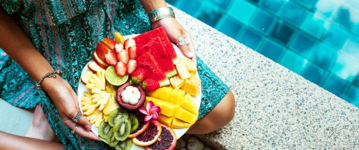 أطعمة تساعد في الحفاظ على الصحة خلال فصل الصيف