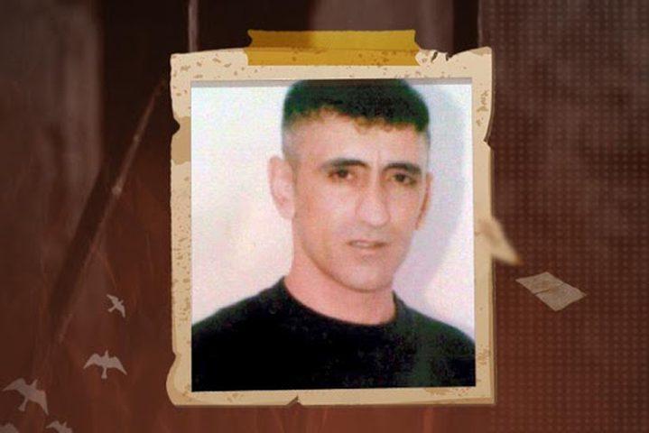 الأسير قصي حمدية يدخل عامه الـ 19 في سجون الاحتلال