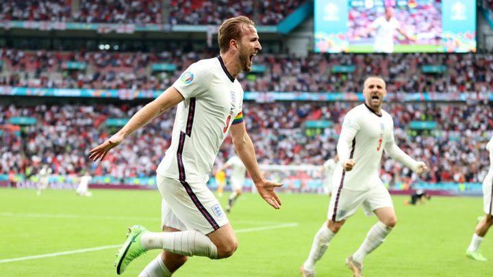 كين يعلق على فوز إنجلترا التاريخي على ألمانيا
