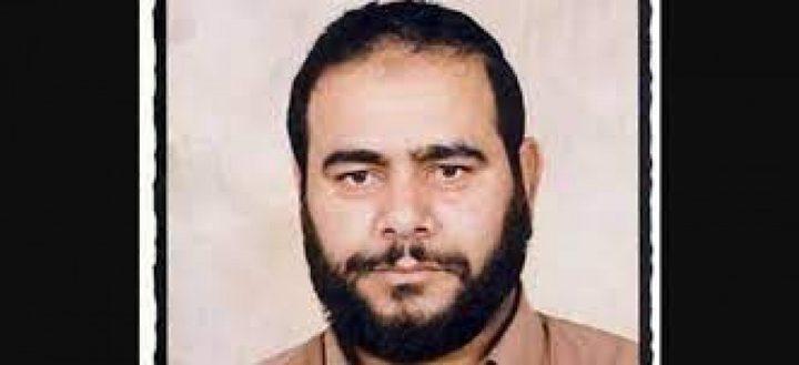 الأسير محمد أبو فنونة يعلق إضرابه عن الطعام